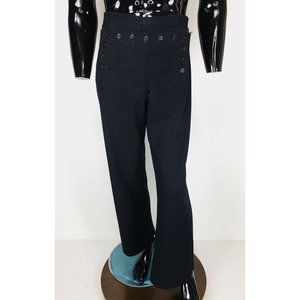 1930's/40's WWII Wool Sailor Bell Bottom Pants